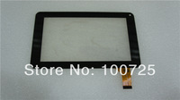 Free Shipping of  7 inch Resistance Screen Tablet PC touchscreen for MP-309-070F-2