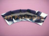 "GOOD BULK PRICE 100pcs ESD Pouches ANTI Static Shielding Bags 4.3"" x 6.3""_110 x 160mm_USABLE SIZE"