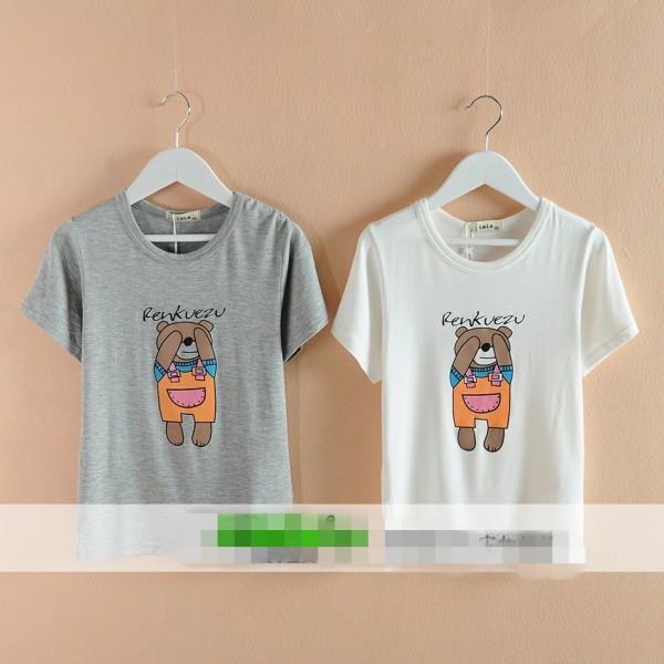 Футболка для мальчиков No brand ( ) t & t & 90-100-110-120-130 джинсы для мальчиков 2015 90 100 110 120 130 140