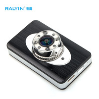 New Top High quality Best HD Night Vision Camera Car DVR 170 degree wide angle HDR 3.0 inch HD LCD 1080P G-Sensor Recorder Video
