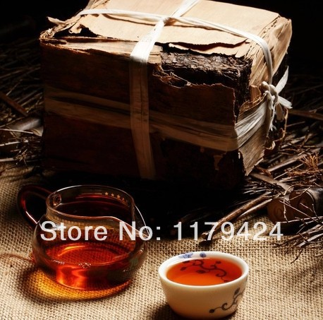 IOI 500g made in 1990 raw puer tea puer pu'er tea perfumes and fragrances of brand originals agilawood smooth,ancient tree(China (Mainland))