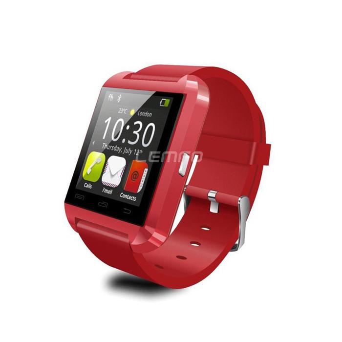 LEMFO Bluetooth Smart Watch WristWatch U8 UWatch Fit