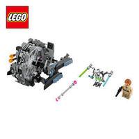 Free Shipping NEW Original educational brand lego Blocks toys 75040 star wars series General Grievous Wheel Bike 261PCS for Gift