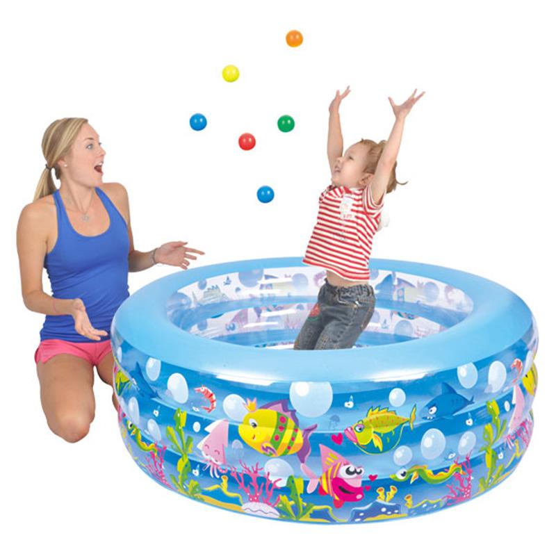 High quality product jilong inflatable pool baby swimming pool game 017139(China (Mainland))