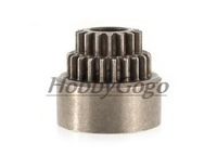 HSP Spare Parts 02023 Clutch Bell(Double Gears) For hsp 1/10 rc car