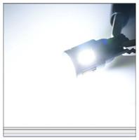 20pcs/lot High Power 3W T10 W5W 501 194 168 6 SMD 5630 LED Car License Plate Marker Rear Door Signal led bulb White 12V