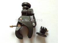 Gopro Bike Bicycle Motorcycle Handlebar Camera mount contour +Tripod Adapter Hero3+/3/2/1