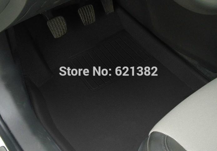 Car foot mat for Great Wall M2 step mat, auto foot mat, free shipping, three colors floor mat(China (Mainland))