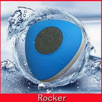 Free Shipping+Q03 IPX4 Waterproof Wireless Bluetooth Speaker For Phone, Pad, PC,Mini Car handfree Receive Call music speaker
