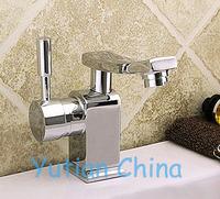 Hot selling,Free shipping basin faucet, bathroom faucet ,basin mixer , basin tap YT-5009
