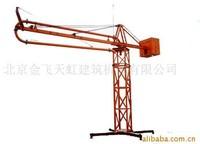 Supply concrete cloth machine