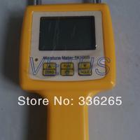 TK100S Grain Moisture tester Wheat Moisture Meter