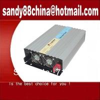 1500w pure sine wave power inverter dc 48v to ac 220v 50HZ 1500w solar inverter  car inverter  free shipping