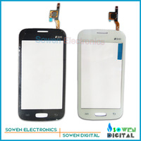 Touch screen digitizer touch panel for Samsung Galaxy Star Pro S7260 S7262,Original new,Black white,free shipping