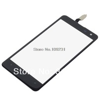 YY Outer Glass Panel Touch Screen Digitizer Replacement Part For Nokia Lumia 625 B0335