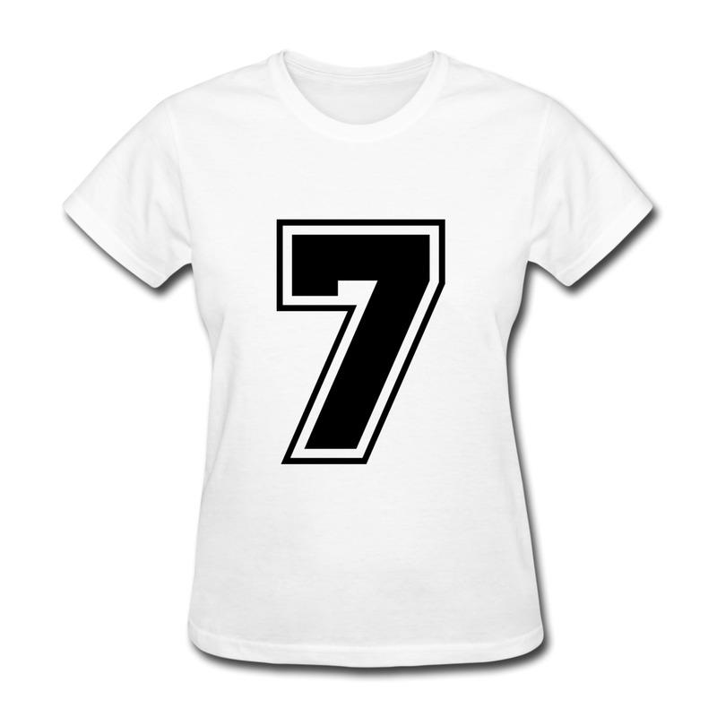 College Shirt Font t Shirt College Jersey