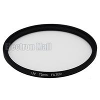 72 mm 72mm UV Ultra-Violet UV Camera Lens Filter for Canon Nikon Sony Olympus , FREE SHIPPING!