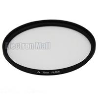 77 mm 77mm UV Ultra-Violet UV Camera Lens Filter for Canon Nikon Sony Olympus , FREE SHIPPING!