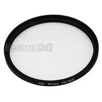 67 mm 67mm UV Ultra-Violet UV Camera Lens Filter for Canon Nikon Sony Olympus , FREE SHIPPING!