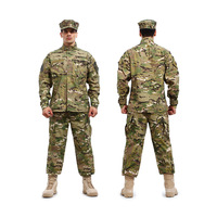 [Promotion]US Army  Navy BDU CP Multicam Camouflage suit Tactical Military uniform combat Airsoft uniform -Only jacket & pants
