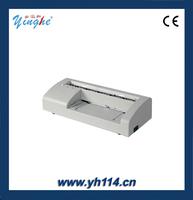 YH-MP02 Electric business card cutter, automatic card cutting machine