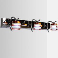 Bathroom lamp mirror light led high power wall lamp bed-lighting modern brief bedroom lights