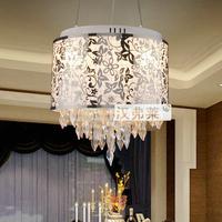 Crystal pendant lamp art lamp fashion brief modern bar counter pendant light 5119 - 400
