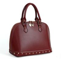 2015 new Korean fashion women bag handbag tote bag hit the color stereotypes England women's bags