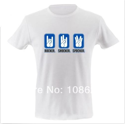Funny Shirts For Men New design fashion men t shirt