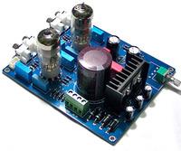 Free shipping, DIY bile pre-preamplifier hifi hi-fi stereo amplifier Accessories