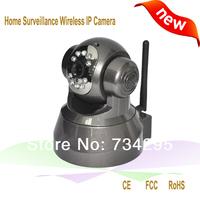 2014 popular 0.3 megapixel wifi wireless ip p2p ntwork ip camera