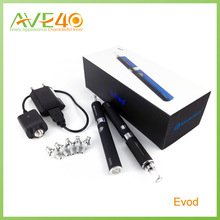 High quality electronic ecigs original 2014 ego cigarette kit electronic e-cigarette smoking Kanger evod AVE40