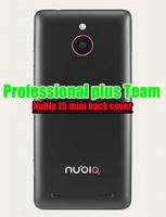 Original Nubia Z5 mini original back cover Original sealed Brand new quality  Perfect quality Free shipping