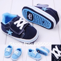 canvas rubber boys sneakers baby shoes hot uhba087