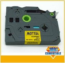 Compatible TZ631_TZe 631 laminated label tapes p touch