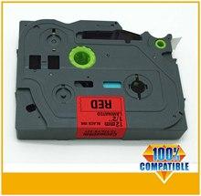 Compatible TZ431_TZe 431 laminated label tapes p touch