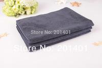 Wholesale 40x60cm Free Shipping Nanometer Superfine Fiber Microfiber Towel Car Cleaning Wash Clean Cloth 5pcs/lot