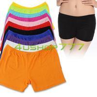 1pcs EQZ201 Women's Belly Dance Comfortable Safety Shorts Pants Trousers Costume Dancewear
