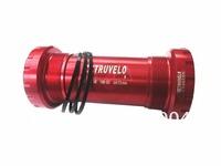 Free shipping  Integrated bearing bottom bracket / bicycle Ceramic axis / bike bottom bracket / bike parts