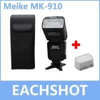 Meike MK-910 MK910 i-TTL Flash Speedlight 1/8000s HSS Master for Nikon D7100 D7000 D600 D610 D5300 D5200 D5100 D3200 D3100 D3000