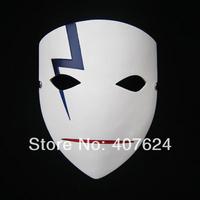 Darker Than Black Resin Hei Mask Anime Costume Cosplay Halloween Props