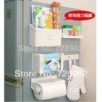 2014 direct selling promotion white panela cooking rack 5 in 1 tier multifunctional shelving shelves storage shelf kitchen tool