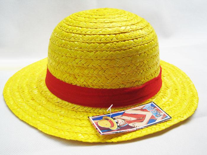 Monkey D Luffy Hat