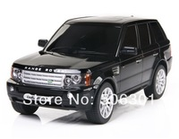 Free shipping + Electronic 2014 New Remote Control Toys HotItem RASTAR 30300 1:24 6-Channel Radio Controlled RANGE ROVER