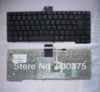 Original New Black Brazil Layout Laptop keyboard For HP EliteBook 6930 6930P with backlit BR Version