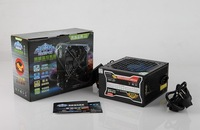 10 50 500w desktop power supply super silent power  2014 free shipping