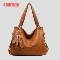 NEW 2014 Fashion POLO Shoulder bags Tassel Messenger Bags PU leather Louis.handbag Vintage Bag DESIGUAL Women Handbag