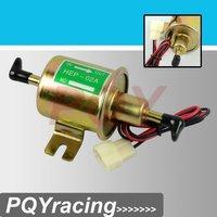 J2 Racing Store- Premum Electric Fuel Pumps Metal Intank Solid Petrol 12V 1.2A Universal 12V Heavy Duty Electric Fuel Pump