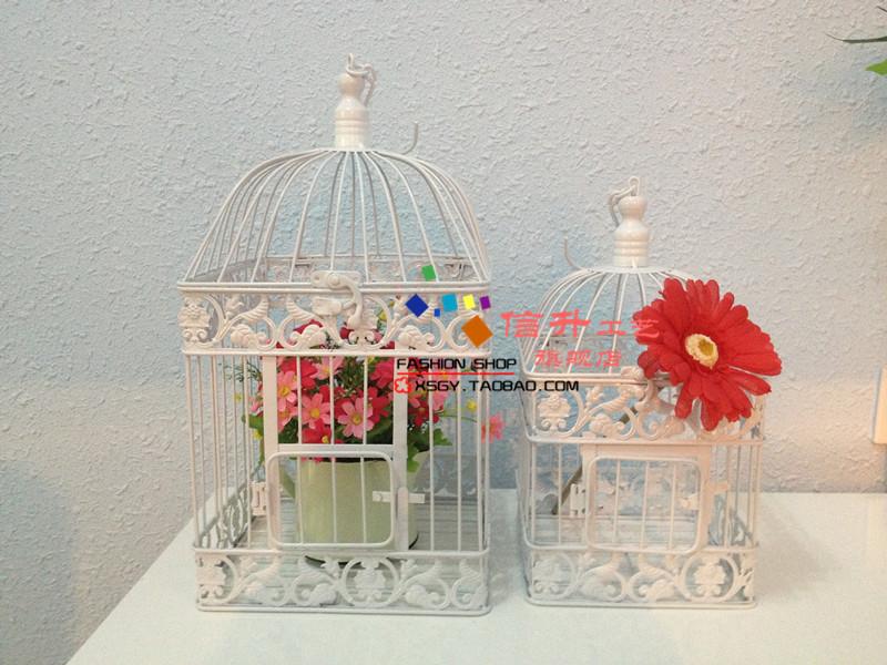 Online kopen wholesale grote decoratieve vogelkooi uit china grote decoratieve vogelkooi - Mode decoratie ...