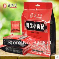 Dried Goji Berry 500G Wolfberry Gouqi Berries Herbal Tea Chinese Goji Tea Green Food For Health Free shipping